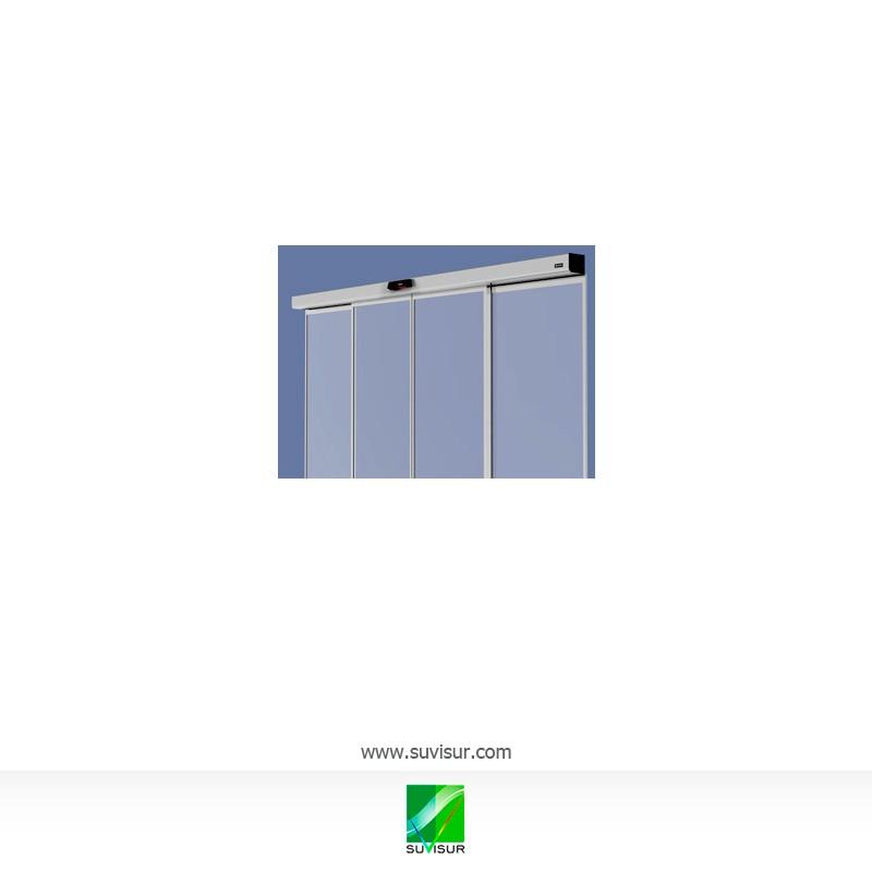 Puertas correderas automatismo tls 120 vr for Automatismo puerta corredera