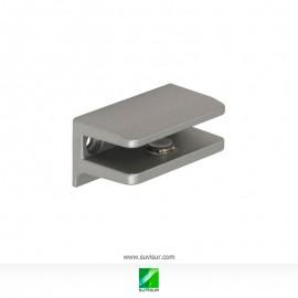 Porta-repisa rectangular 5-6 mm