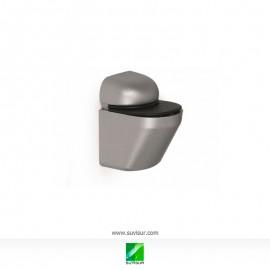 Porta-repisa extensible pequeño regulable 5-13 mm
