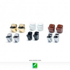 Porta-repisa extensible grande regulable 3-24 mm