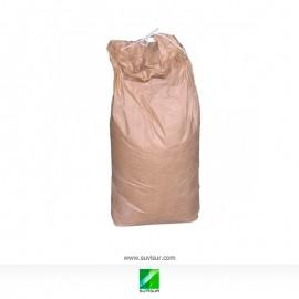 Corindón marrón 25 kg